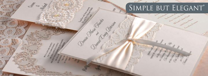 Shop for invitations and accessories for Carlson craft invitations discount