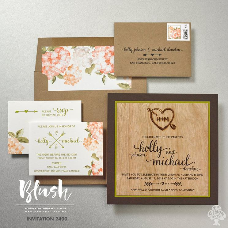 shop for invitations and accessories